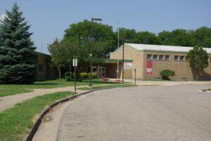 East Leonard Elementary School